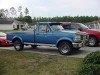 Picture of 1993 Ford F-150, exterior