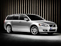2007 Volvo V50 Picture Gallery