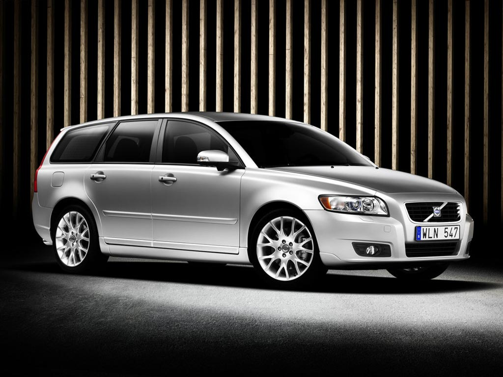 Picture of 2007 Volvo V50