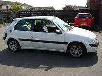 Picture of 1996 Citroen Saxo, exterior, gallery_worthy