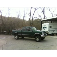 Picture of 1997 Chevrolet C/K 1500 WT Standard Cab SB, exterior, gallery_worthy