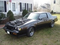 Picture of 1987 Buick Grand National, exterior