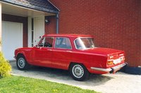 Picture of 1977 Alfa Romeo Giulia, exterior, gallery_worthy