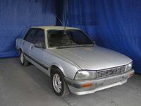 Picture of 1986 Peugeot 505, gallery_worthy