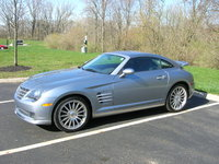 Picture of 2005 Chrysler Crossfire SRT-6 Supercharged Coupe RWD, exterior, gallery_worthy