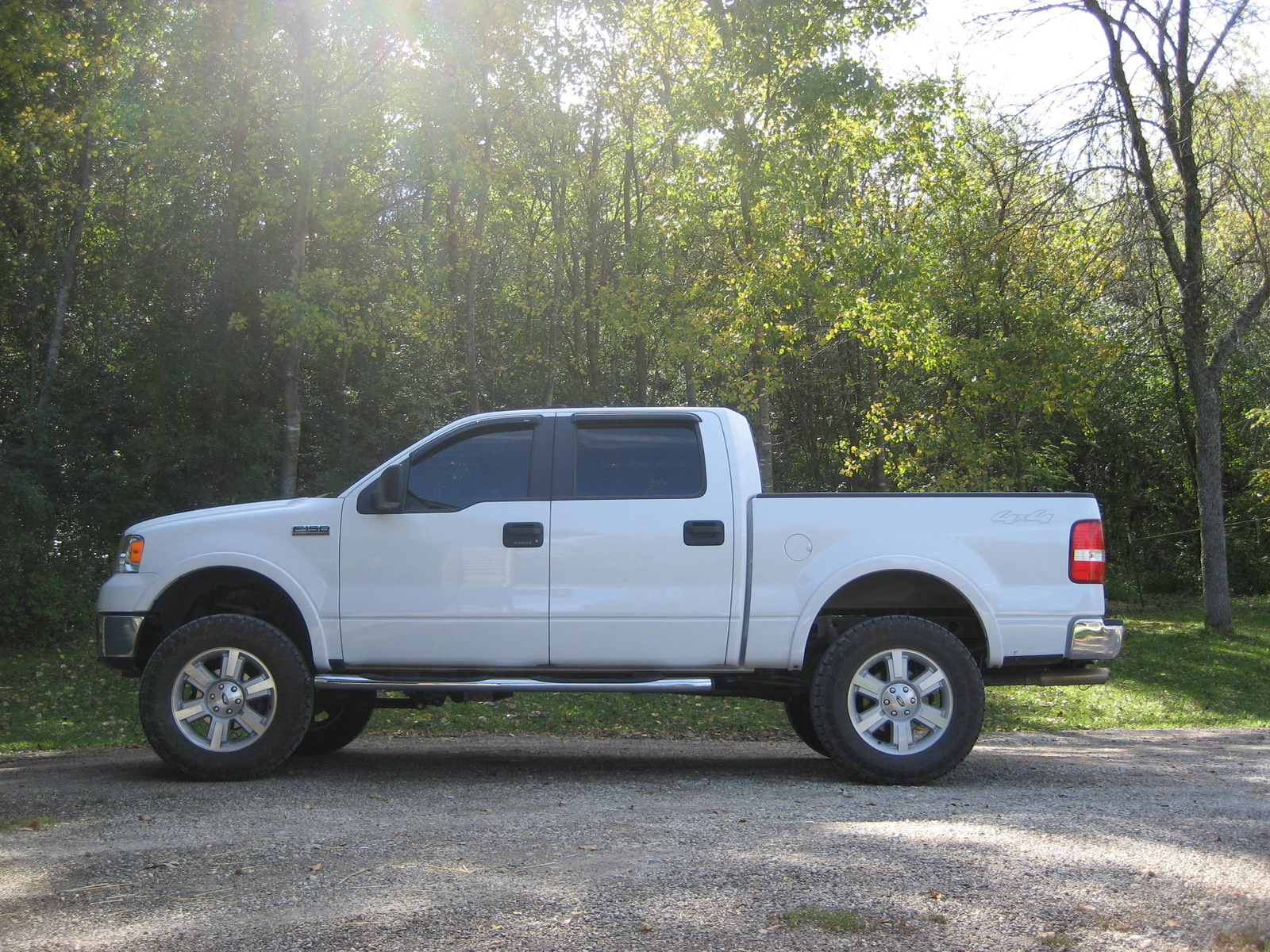 2007 ford f 150 - photo #30