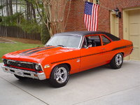 Picture of 1969 Chevrolet Nova, exterior, gallery_worthy