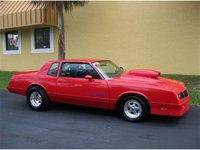 Picture of 1982 Chevrolet Monte Carlo