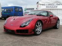 2004 TVR Sagaris Overview