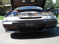 Picture of 1994 Subaru SVX 2 Dr LSi AWD Coupe, exterior, engine, gallery_worthy