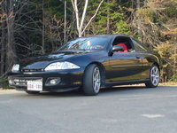 Picture of 2000 Chevrolet Cavalier Z24 Coupe, exterior