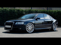 Picture of 2008 Audi A8 L W12 quattro AWD, exterior, gallery_worthy