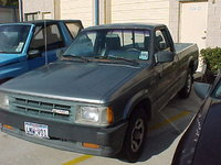Picture of 1993 Mazda B2000, exterior
