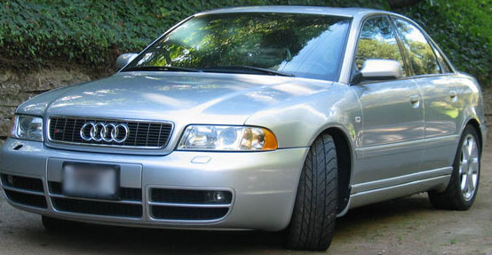 Picture of 1997 Audi S4, exterior, gallery_worthy
