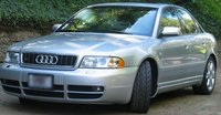 1997 Audi S4 Picture Gallery