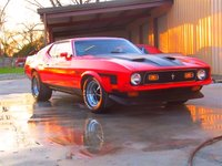 Picture of 1971 Ford Mustang Mach 1, exterior