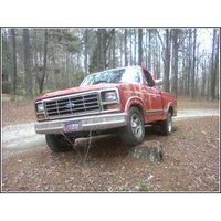 Picture of 1986 Ford F-150, exterior, gallery_worthy
