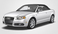 2008 Audi S4 Picture Gallery