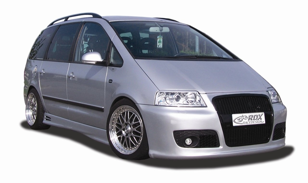 seat alhambra overview cargurus. Black Bedroom Furniture Sets. Home Design Ideas