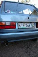 Picture of 1996 Volkswagen Citi, exterior