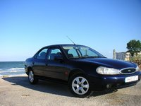 1997 Ford Contour Overview