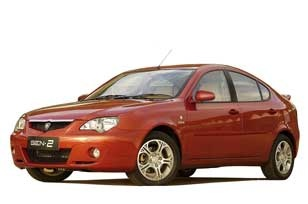 Picture of 2006 Proton Gen-2