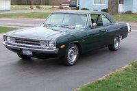 Picture of 1972 Dodge Dart, exterior