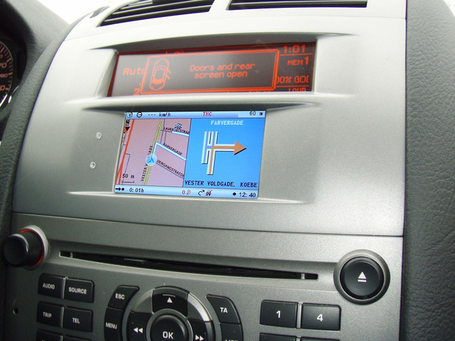 2007 peugeot 407 pictures cargurus for Interior 407 coupe