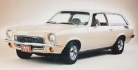 Picture of 1971 Chevrolet Vega, exterior