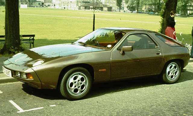 Picture of 1981 Porsche 928, exterior, gallery_worthy