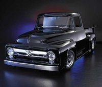 Picture of 1956 Ford F-100, exterior