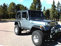 Picture of 1986 Jeep CJ7, exterior