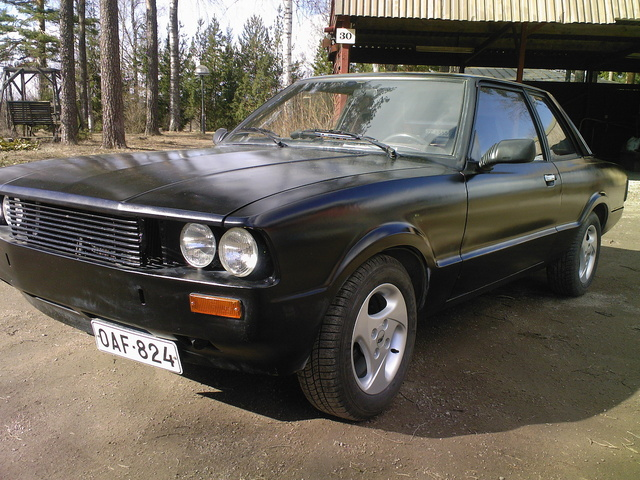Picture of 1980 Ford Taunus, exterior