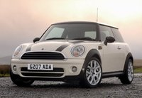 Picture of 2007 MINI Cooper, exterior
