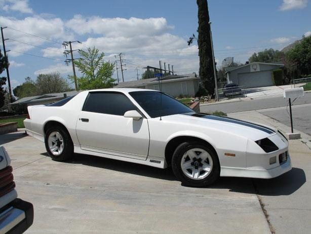 Picture of 1990 Chevrolet Camaro