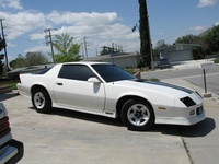 Picture of 1990 Chevrolet Camaro, exterior