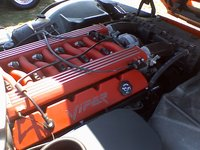 Picture of 1993 Dodge Viper 2 Dr RT/10 Convertible, engine, gallery_worthy