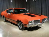 Picture of 1969 Oldsmobile 442, exterior, gallery_worthy