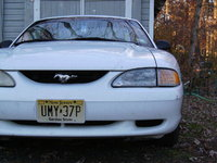 Picture of 1994 Ford Mustang Coupe RWD, exterior, gallery_worthy