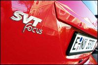 Focus SVT