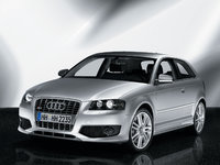 2007 Audi S3 Overview
