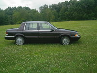 Picture of 1990 Plymouth Acclaim, exterior, gallery_worthy