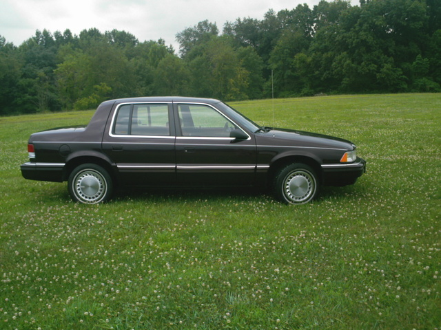 Sundance Used Cars >> 1990 Plymouth Acclaim - Exterior Pictures - CarGurus