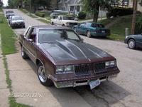 Picture of 1983 Oldsmobile Cutlass Supreme, exterior