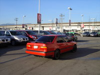 Picture of 1992 INFINITI G20 4 Dr STD Sedan, exterior, gallery_worthy