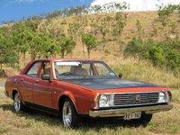 1976 Leyland P76 Overview