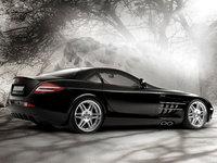 Picture of 2008 Mercedes-Benz SLR McLaren, exterior, gallery_worthy