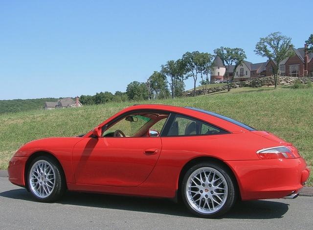 2003 Porsche 911 Carrera Targa, mwh27's 2003 Porsche 911 2 Dr Carrera Targa Coupe, exterior, gallery_worthy