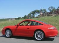 2003 Porsche 911 Carrera Targa, mwh27's 2003 Porsche 911 2 Dr Carrera Targa Coupe, exterior