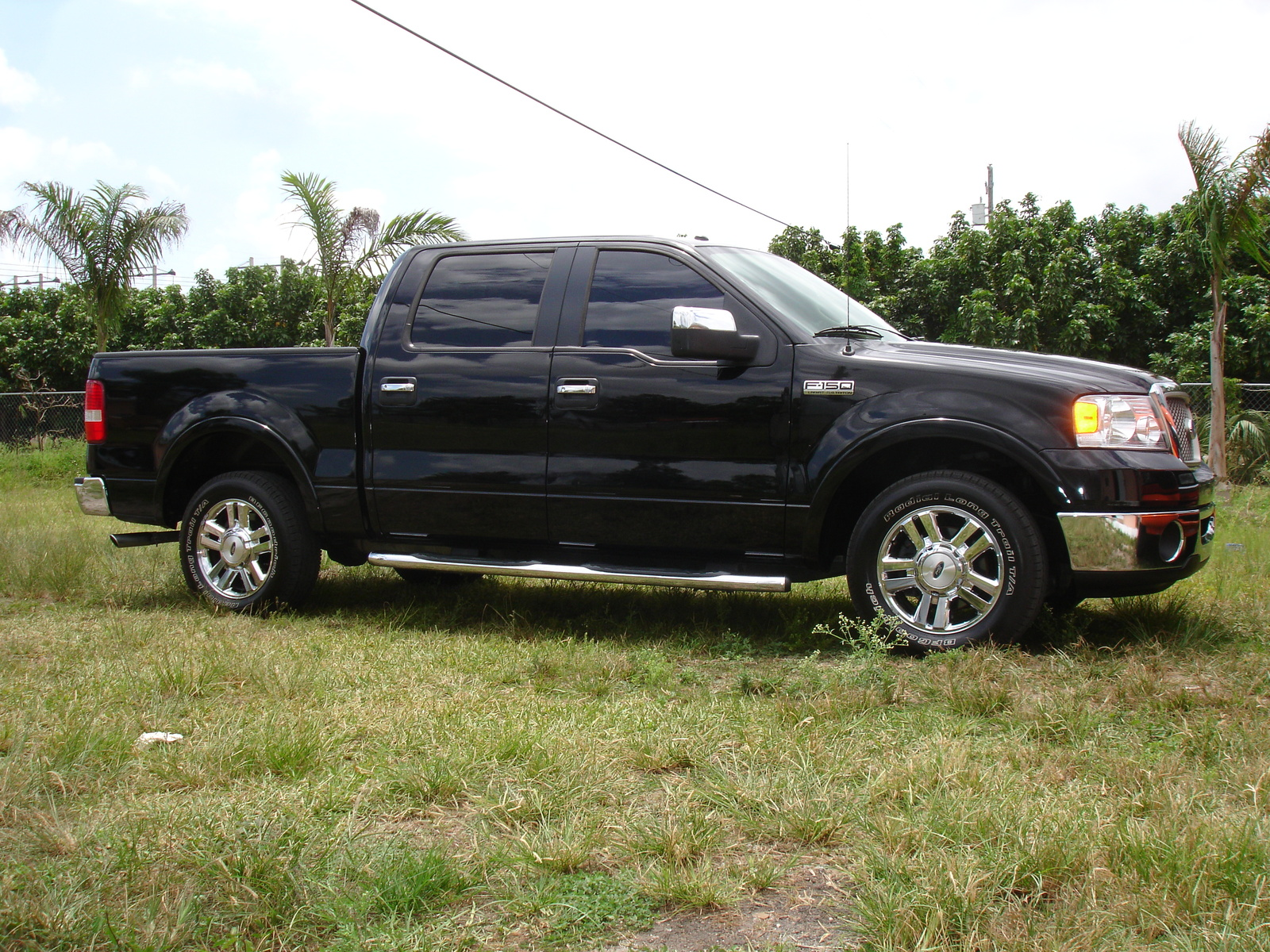 2007 ford f 150 - photo #20